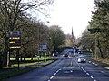St Nicholas Church, Warwick - geograph.org.uk - 1196393.jpg