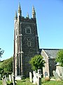St Olaf's Church, Poughill - geograph.org.uk - 212739.jpg