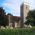 St Peter's Church, Claydon - geograph.org.uk - 935255.jpg