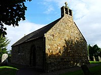 St Peter's Church, Hilton (geograph 2040835).jpg