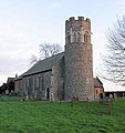 St Peter, Repps with Bastwick, Norfolk - geograph.org.uk - 306942.jpg