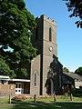 St Thomas' Parish Church Kidsgrove from The Avenue - geograph.org.uk - 1121315.jpg
