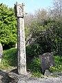 St Wyllow - wayside cross.jpg