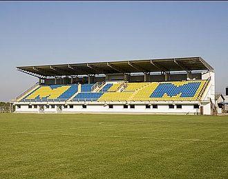 "FK Modriča - Stadion ""Dr. Milan Jelić"""