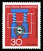 Stamps of Germany (BRD) 1966, MiNr 522.jpg
