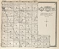 Standard atlas of Pembina County, North Dakota - including a plat book of the villages, cities and townships of the county, map of the state, United States and world - patrons directory, reference LOC 2007626719-17.jpg
