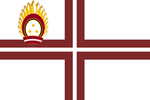 Standard of the Minister of Defense of Latvia