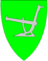 Coat of arms of Stange kommune