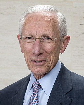 Stanley Fischer - Image: Stanley Fischer (14152693510)