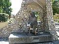 Statue of Francis II Rákóczi, 2014-08-24 Siófok, Hungary - panoramio (21).jpg