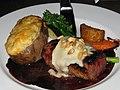 Steak dinner (3292786869).jpg
