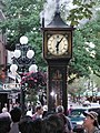 Steam Clock, Vancouver 蒸汽鐘 - panoramio.jpg