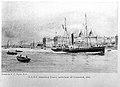 Steamship Taurus (a cattleship), 1866. Wellcome L0002416.jpg