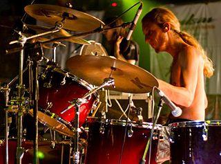 Stef Broks Dutch musician