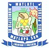Official seal of Matlapa