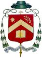 Stemma di Mons. Domenico Graziani.png
