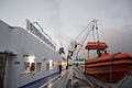 Stena Superfast VIII — Belfast - Cairnryan ferry (10432414086).jpg