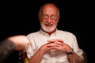 Stephen Goldblatt - Goldblatt in 2010