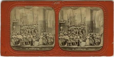 Stereokort, Le Prophète 9, acte IV, scène 5 - SMV - S99a.tif