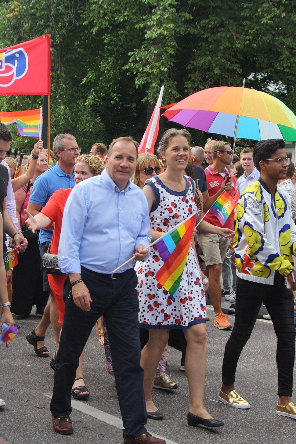 Stockholm Pride 2016 - 3