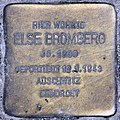 Stolperstein Konstanzer Str 4 (Wilmd) Else Bromberg.jpg