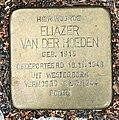 Stolpersteine Gouda Krugerlaan94 (detail1).jpg