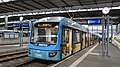 Straßenbahn Chemnitz 4 606 Hauptbahnhof 1903171554.jpg