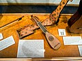Stradivarius Mandolin - 1680, and others, National Music Museum, Vermillion.jpg