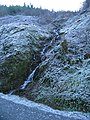 Stream off Craig yr Ogof - geograph.org.uk - 1082057.jpg