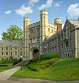 Stronghold Princeton University New Jersey USA Jazz-Face Mod.jpg