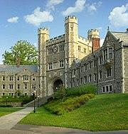 Stronghold Princeton University New Jersey USA Jazz-Face Mod