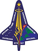 Sts107 flight insignia.jpg