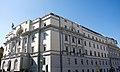 Studentski dom kralj Aleksandar I, Beograd 12.jpg