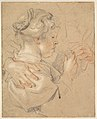Study of a Young Girl Drinking from a Glass MET DP827276.jpg