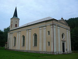 Saint Clement Church