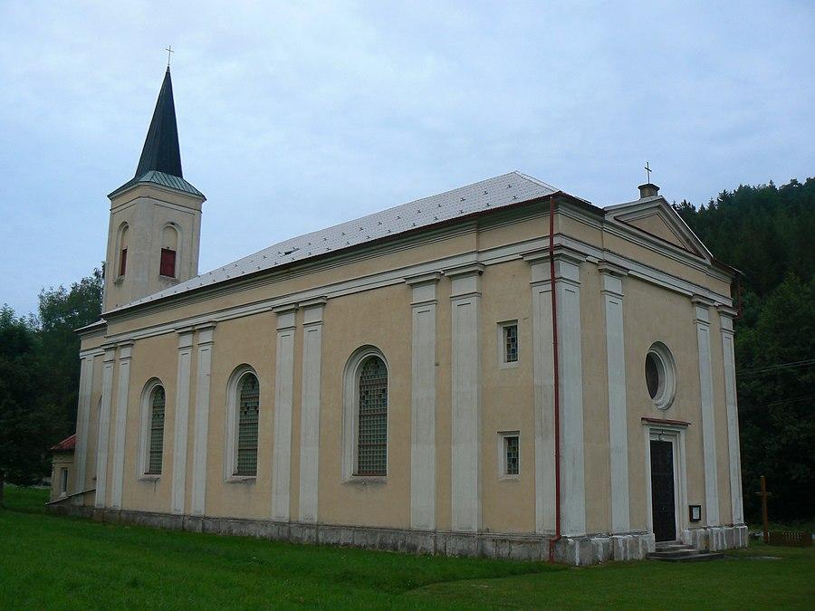 Stupava (Uherské Hradiště District)