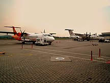Sân bay Sultan Abdul Aziz Shah
