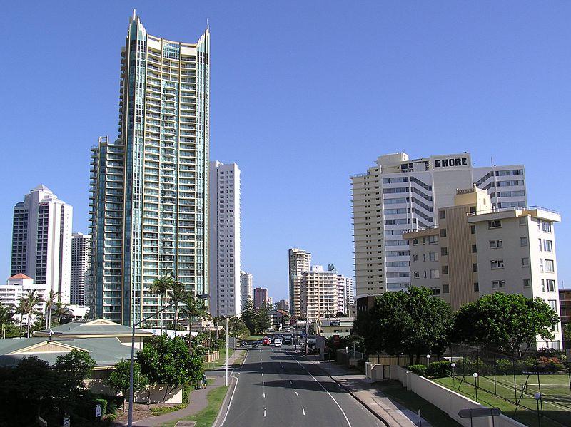 Eureka Il City Building