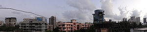 Sunder Nagar - Sunder Nagar Buildings