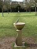 Sundial Hardwick Hall Garden.jpg