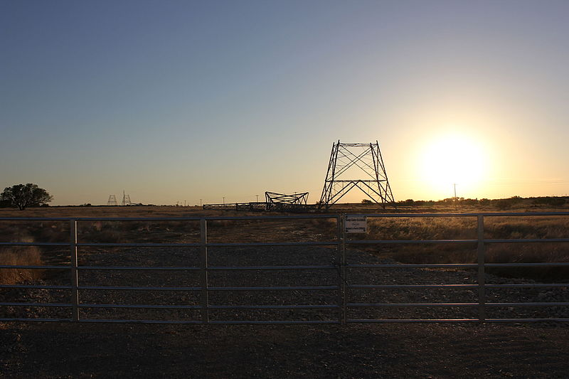 File:Sunset in Clara (8371369243).jpg