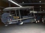 Supermarine Walrus Fleet Air Air Museum Yeovilton 1984 (16960398648).jpg
