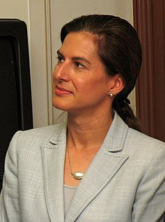 Susan Bysiewicz 89th Lieutenant Governor of Connecticut