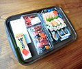 Sushi Bento in Aeon Mall BSD City Indonesia 2.jpg
