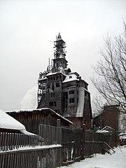 Sutyagin house 1