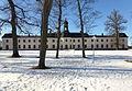 Svartsjö slott ostfasad 2013.jpg