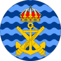 Svenska marinens vapen vid FMV.png