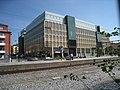 Swedbank, Järnvägsgatan, Sundbyberg, April 2019a.jpg