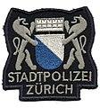Switzerland - Stadt Polizei Zurich (4461706953).jpg