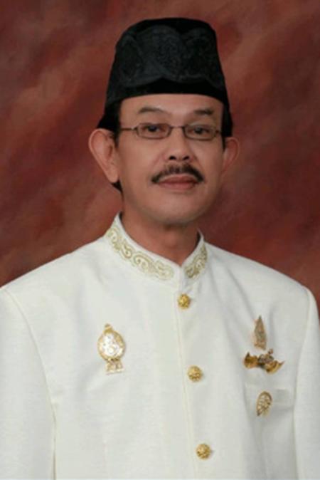 Hendra Bambang Wisanggeni